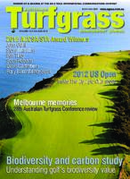 Australian Turfgrass Management Journal. Vol. 14 no. 4 (2012 July/August)