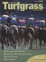 Australian Turfgrass Management. Vol. 1 no. 6 (1999/2000 December/January)
