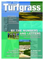 Australian Turfgrass Management. Vol. 7 no. 2 (2005 April/May)