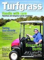 Australian Turfgrass Management Journal. Vol. 13 no. 1 (2011 January/February)