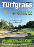 Australian Turfgrass Management Journal. Vol. 14 no. 1 (2012 January/February)