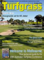 Australian Turfgrass Management Journal. Vol. 14 no. 3 (2012 May/June)