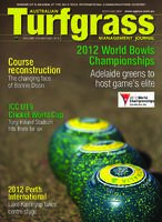 Australian Turfgrass Management Journal. Vol. 14 no. 6 (2012 November/December)