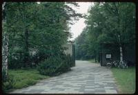 Bergen-Belsen Concentration Camp : Site entry from Documentation Center