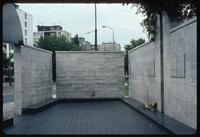 Umschlagplatz Memorial (Warsaw, Poland) : Definition of the memorial space