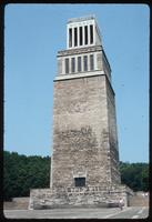 Buchenwald Concentration Camp : Commemorative Bell Tower