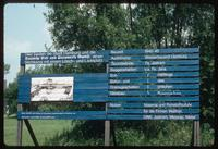 Neuengamme Concentration Camp : Canal details