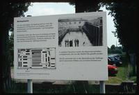 Neuengamme Concentration Camp : Gestapo and SS documentation on site