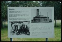 Neuengamme Concentration Camp : Crematorium documentation