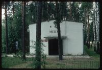 Chelmno Concentration Camp : Chelmno Visitor Orientation Center