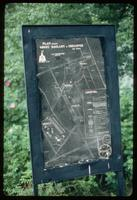 Chelmno Concentration Camp : Chelmno Camp Site plan
