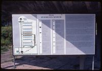 Majdanek Concentration Camp : Site Plan of Majdanek Camp