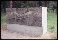 Treblinka Concentration Camp : Memorial site commemoration