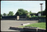 Dora Concentration Camp : Camp Memorial