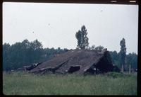 Birkenau Concentration Camp : Crematorium K-3 in Birkenau, B1