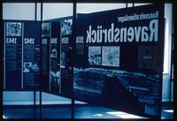 Mauthausen Concentration Camp : Ravensbruck exhibition