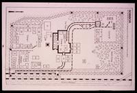 Sobibór Concentration Camp : Camp site plan