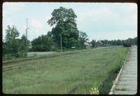 Sobibór Concentration Camp : Camp railroad siding