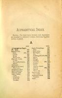"""Aunt Babette's"" cook book : foreign and domestic receipts for the household : a valuable collection of receipts and hints for the housewife, many of which are not to be found elsewhere Page 11"