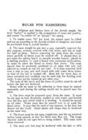 The international Jewish cook book : 1600 recipes according to the Jewish dietary laws with the rules for kashering : the favorite recipes of America, Austria, Germany, Russia, France, Poland, Roumania, etc., etc. Page 11