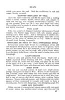 The international Jewish cook book : 1600 recipes according to the Jewish dietary laws with the rules for kashering : the favorite recipes of America, Austria, Germany, Russia, France, Poland, Roumania, etc., etc. Page 101