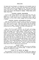 The international Jewish cook book : 1600 recipes according to the Jewish dietary laws with the rules for kashering : the favorite recipes of America, Austria, Germany, Russia, France, Poland, Roumania, etc., etc. Page 113