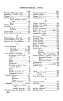 The international Jewish cook book : 1600 recipes according to the Jewish dietary laws with the rules for kashering : the favorite recipes of America, Austria, Germany, Russia, France, Poland, Roumania, etc., etc. Page 452