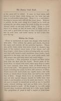 Mrs. Lincoln's Boston cook book : what to do and what not to do in cooking Page 71