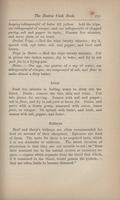 Mrs. Lincoln's Boston cook book : what to do and what not to do in cooking Page 251