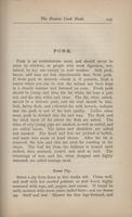 Mrs. Lincoln's Boston cook book : what to do and what not to do in cooking Page 265