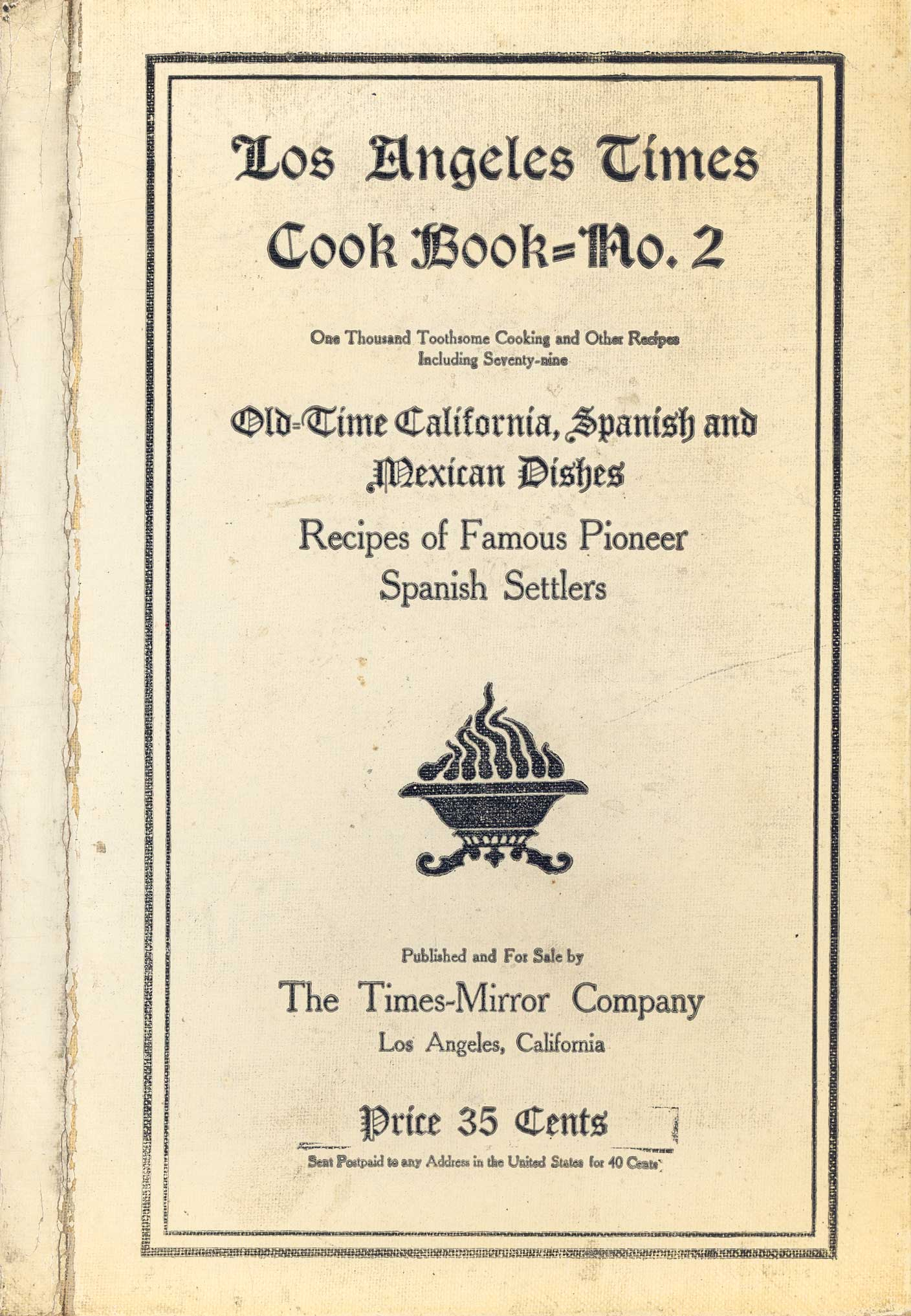 The Times cook book, no. 2 : 957 cooking and other recipes ...