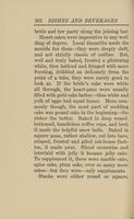 Dishes & beverages of the old South Page 266