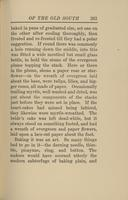 Dishes & beverages of the old South Page 267