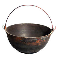 Iron Scotch bowl