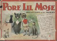 Pore lil Mose : his letters to his mammy