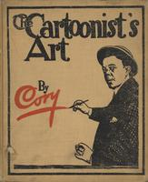 The cartoonist's art Page 1