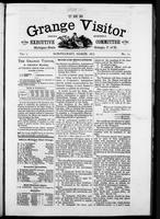 The Grange visitor. Vol. 1, no. 12 (1876 March)