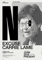 No excuse Carrie Lame