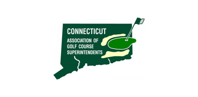 Connecticut Association of Golf Course Superintendents Logo