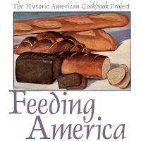 Feeding America Collection