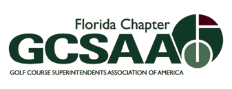 Florida Golf Course Superintendents Association Logo