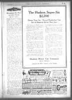 Michigan farmer and livestock journal. Vol. 152 no. 4 (1919 January 25)