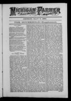 Michigan farmer and state journal of agriculture. (1888 May 5). Household--Supplement