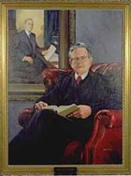 Interview with former Michigan Supreme Court Justice John W. Fitzgerald. Part 1