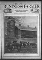 Michigan business farmer. Vol. 10 no. 2 (1922 September 16)