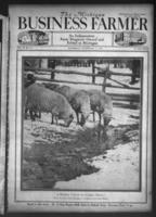 Michigan business farmer. Vol. 10 no. 12 (1923 February 3)