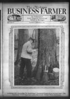 Michigan business farmer. Vol. 10 no. 13 (1923 February 17)