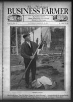 Michigan business farmer. Vol. 10 no. 15 (1923 March 17)