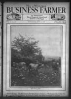 Michigan business farmer. Vol. 10 no. 21 (1923 June 9)