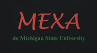 MEXA Michigan State University t-shirt